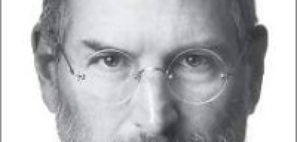 Review of Steve Jobs by Walter Isaacson