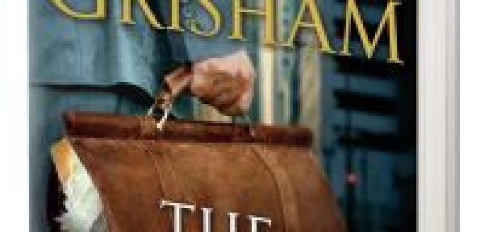 Review of The Litigators by John Grisham