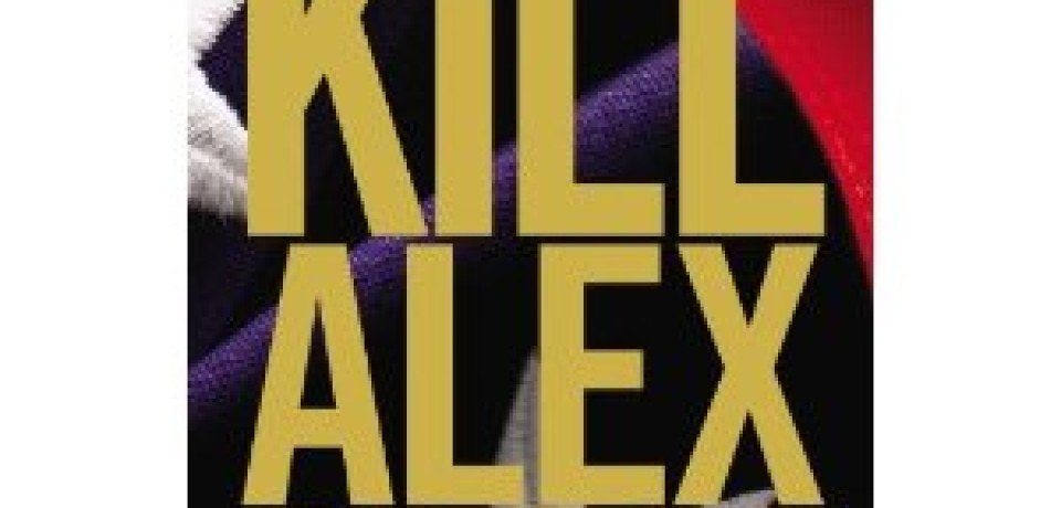 "Book Review ""Kill Alex Cross"" by James Patterson"