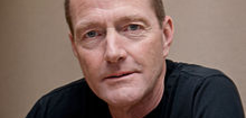 Modern Detective and Mystery Authors: #3 Lee Child