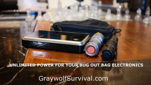 Bug-out-bag-power